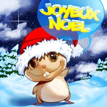 Pilou Noël