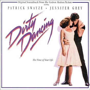 """Time Of My Life (""""Dirty Dancing"""")"""