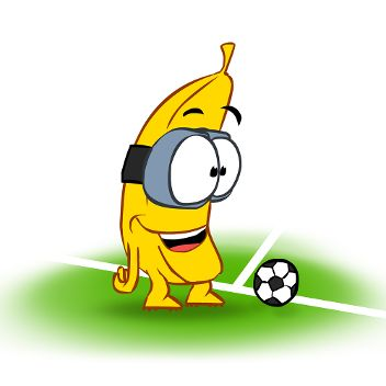 Banane foot