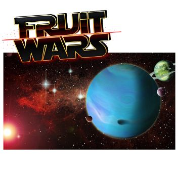 Fruits Wars 3