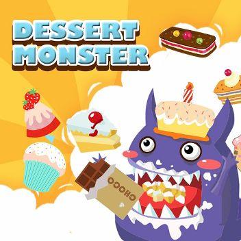 Dessert Monster