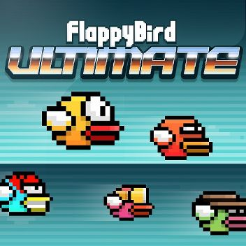 Flappy Bird Ultimate