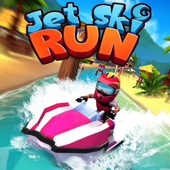 Jet Ski Run
