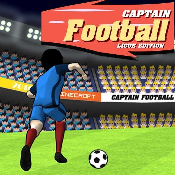 Captain Football
