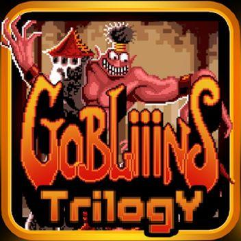 Gobliiins Trilogy