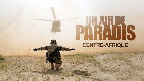 Un air de paradis - République Centrafricaine