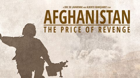 Afghanistan, the price of revenge