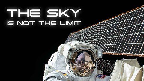 The Sky is not the Limit : l'histoire de Chris Hadfield
