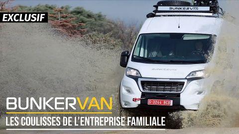 NomadeLife.Tv : la chaîne du van et du camping-car !