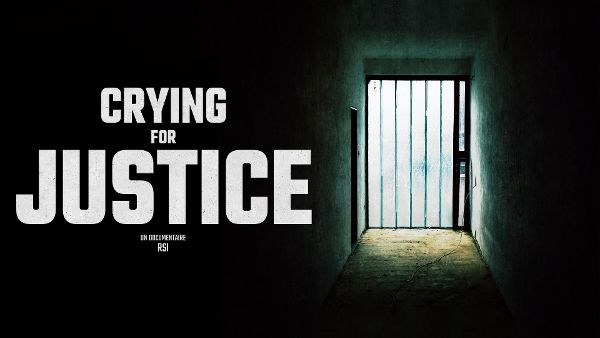 Crying for Justice